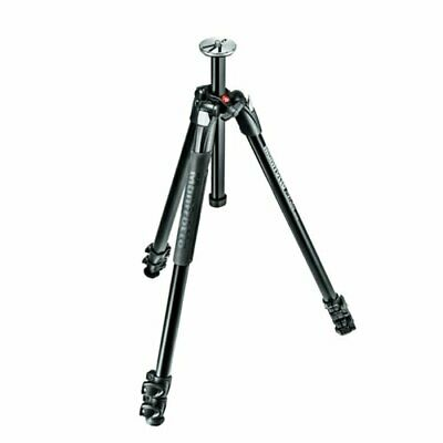 Manfrotto MT290 XTRA Aluminum Tripod 3 Section with Bag