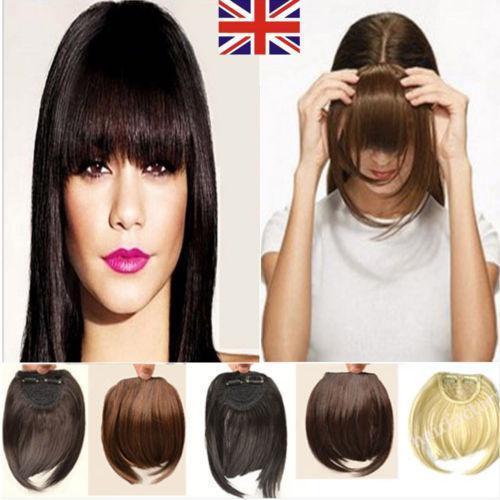 Girls Clip In Hair Extensions EBay