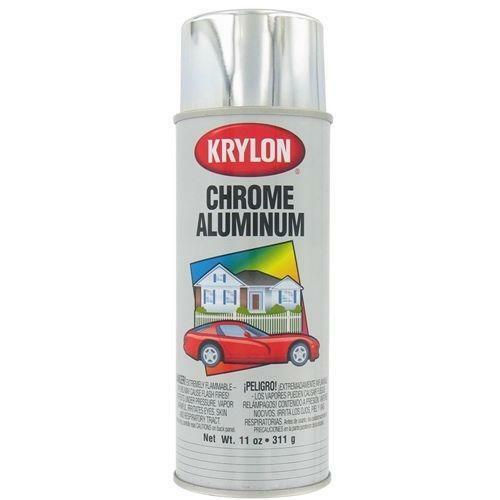 Krylon Chrome Spray Paint Uk Home Painting