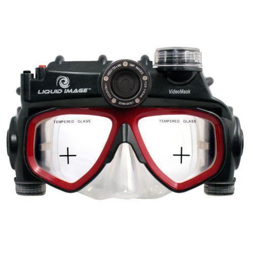 Diving Mask Camera | eBay