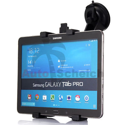 KFZ LKW Halterung Auto Halter für iPad 1 2 3 4 Air iPhone Galaxy Tab Tablet Navi