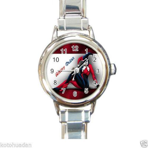 Harley Quinn Watch | eBay