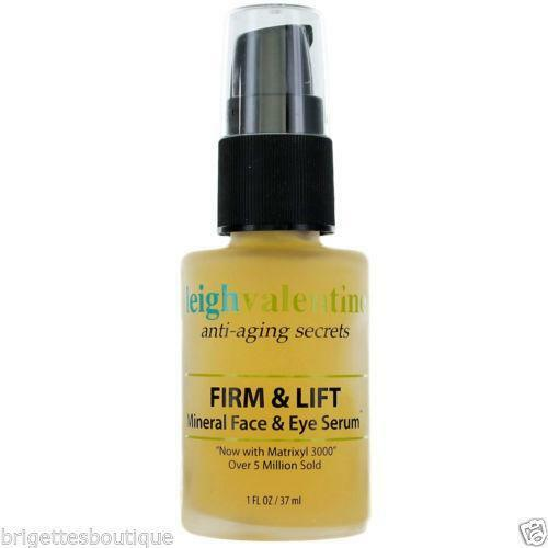 Leigh Valentine Anti Aging Products EBay
