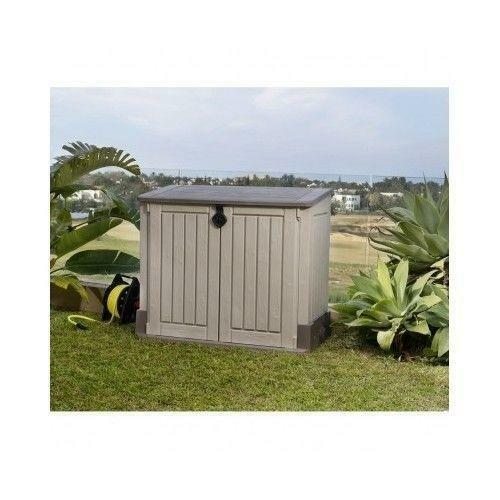 Small Storage Shed EBay