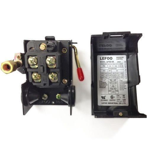 Air Compressor Pressure Switch | eBay