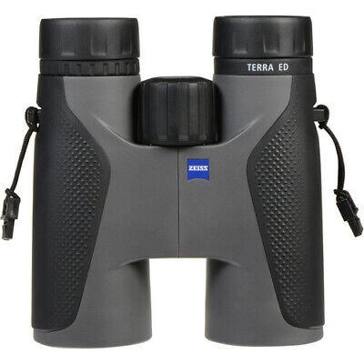 Zeiss TERRA ED 10x42 Grey binocular 524204-9907-000