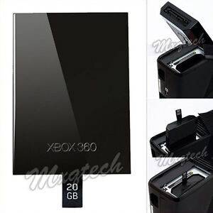 New 20GB 20g HDD Internal Hard Drive Disk HDD For