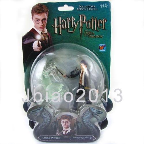 Harry Potter Action Figures EBay