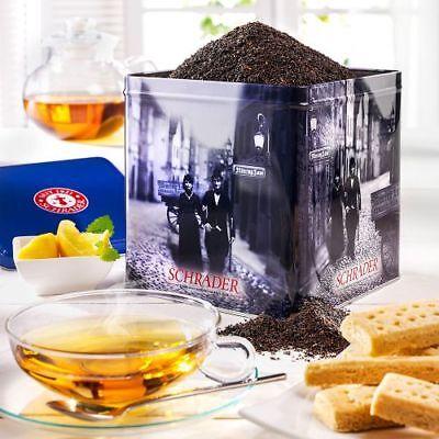 Tee No. 36 Schwarzer Tee English Breakfast Tea : 500g (Dose), Art.-Nr. 5097014