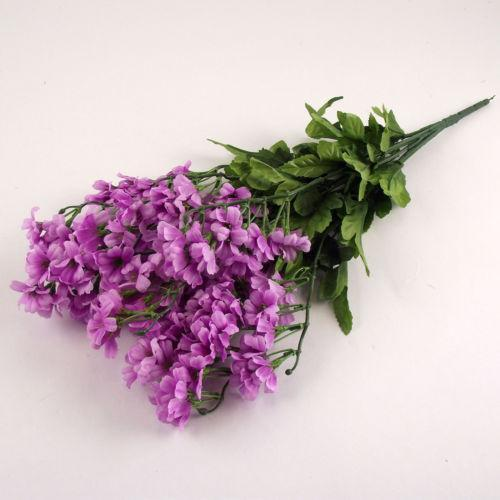 Lilac Artificial Flowers EBay