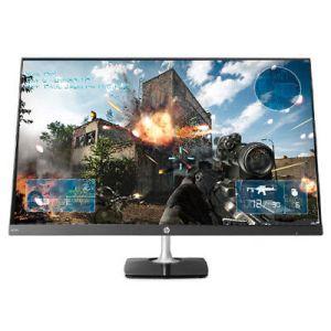 """HP N270h 27"""" Edge to Edge Full HD Gaming Monitor - 1000:1 - 16:9"""