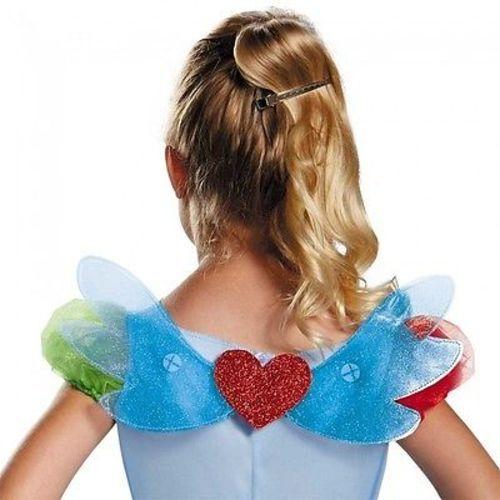 Disguise My Little Pony Mlp Rainbow Dash Classic Girls Halloween Costume 74766 1