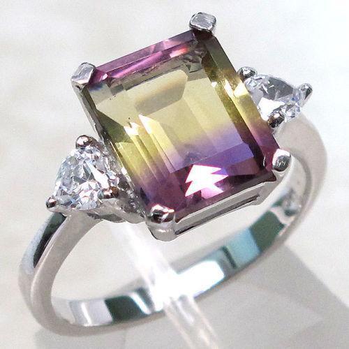 Ametrine Jewelry EBay