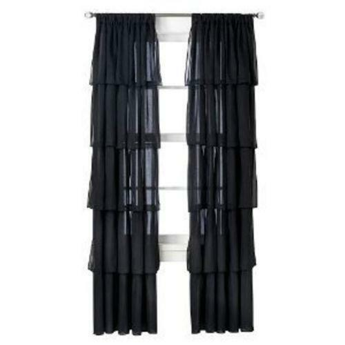 Xhilaration Curtains EBay