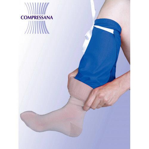 1 Anziehhilfe Strumpf von Compressana | Socken Anziehhilfe, Ankleidehilfe