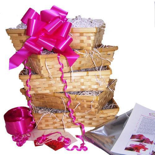 Hamper Kit: Gift Wrapping & Supplies | eBay