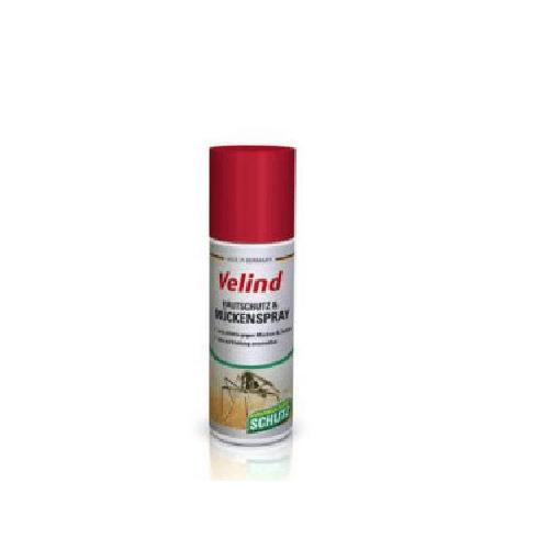 Velind Hautschutz und Mückenspray, 50 ml