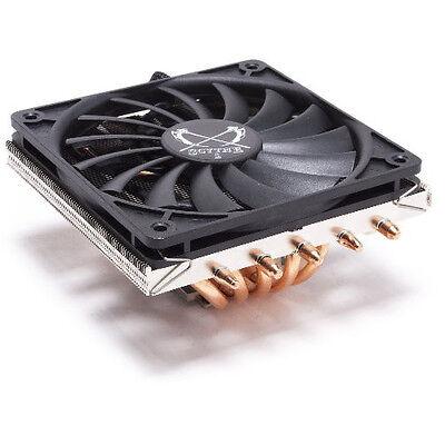 CPU/Prozessor Lüfter/Kühler Scythe Big Shuriken 2, Sockel 1150,775,1155, AM2,AM3