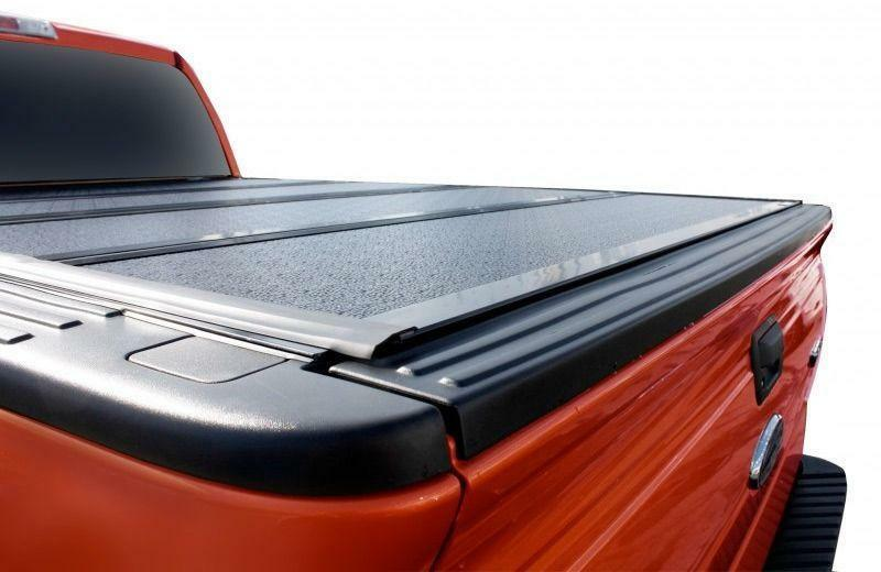 F150 Fiberglass Bed Cover Ebay