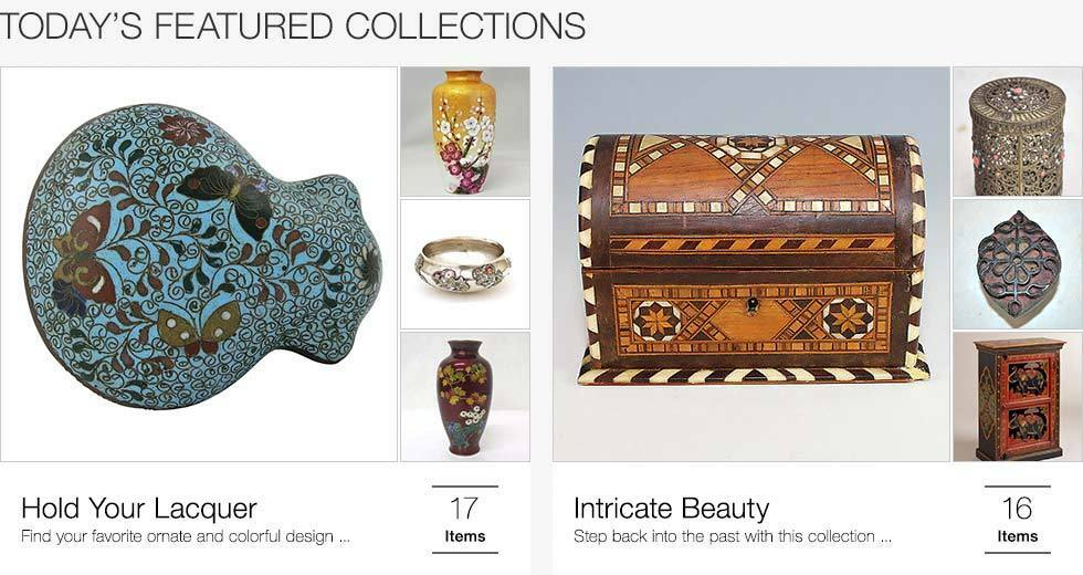 Today's featured collections | Hold your lacquer | Intricate beauty