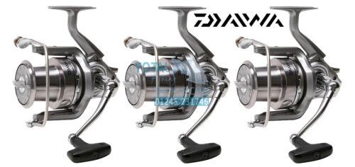 Daiwa-NEW-Crosscast-X-Big-Pit-Carp-Fishing-Reels-x-3-All-Sizes