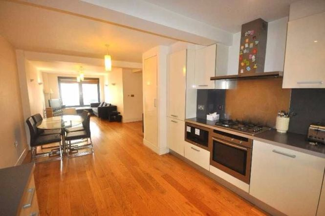 Stunning Huge 2 Bedroom Bathroom Flat Private Development Ed Kitchen Near Ucl Available