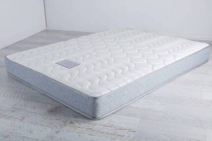 Queen Back Care Budget Mattress 299 And Base 159
