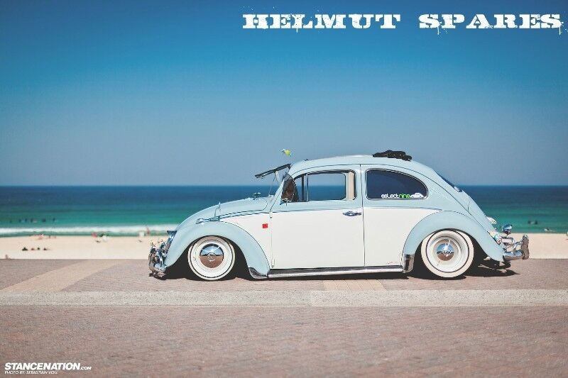 Helmut Spares Vw Beetle Parts Accessories New