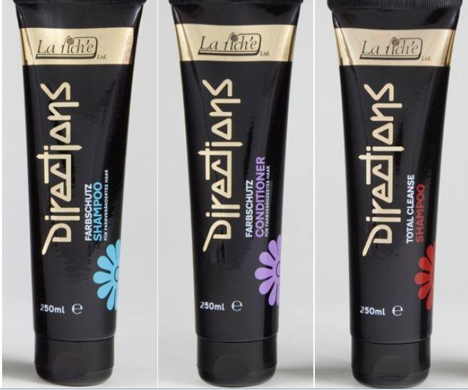 Directions 250 ml (100 ml = 2,20 €)  Shampoo, Tiefenreinigung oder Conditioner