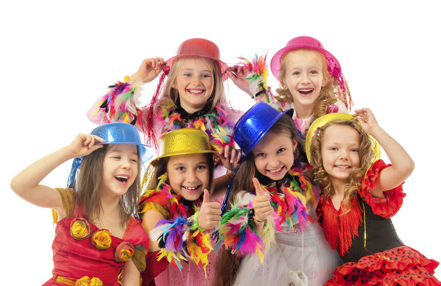 Image result for throwing a halloween costume party + kids