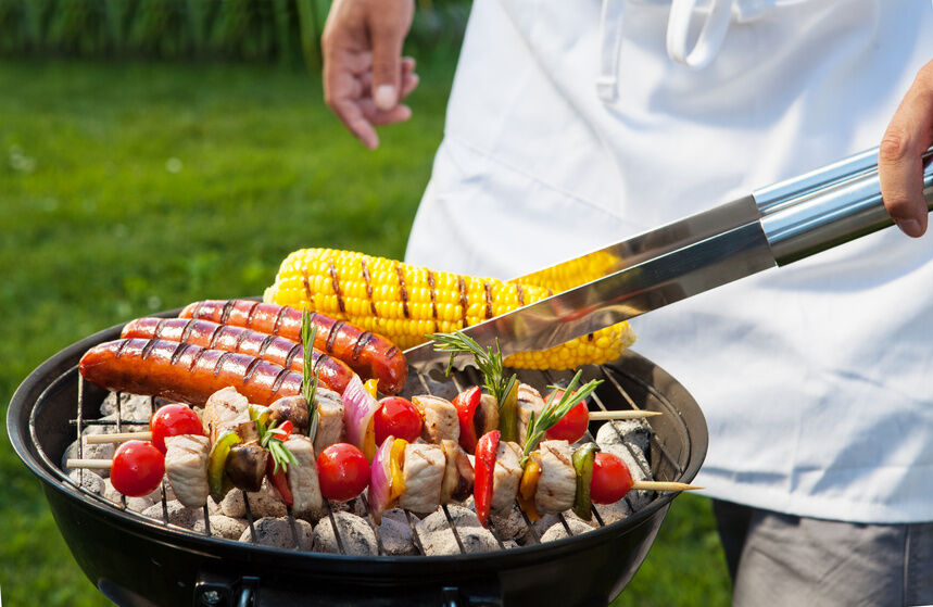 Image result for Grill Cooking