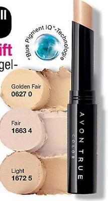 Avon TRUE COLOUR Flawless Abdeckstift Concealer Stick Farbe: Neutral Fair Neu