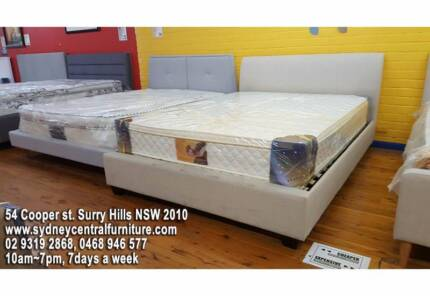 High Quality New Mattress Bed In Surry Hills