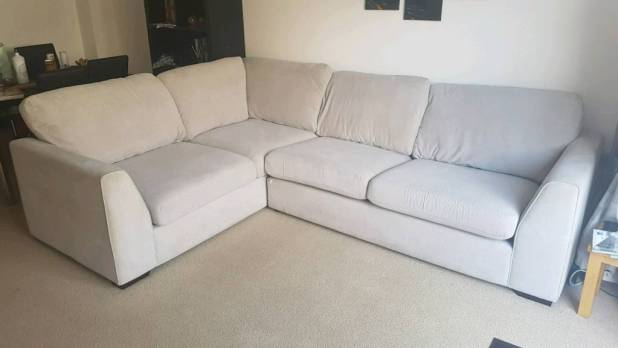Corner Sofa Bed Plymouth