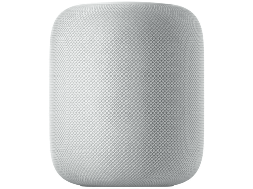 Smart Speaker - Apple HomePod, A8 Chip, Siri, 360º Speaker, Bluetooth