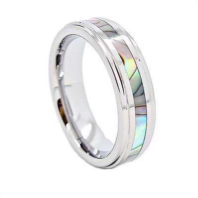 The Top 10 Tungsten Rings He Will Love EBay