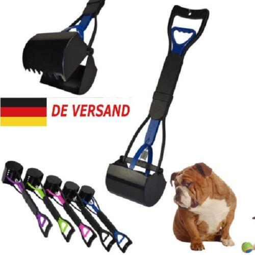 Hundekotschaufel Haustier Kotaufheber Hundekotgreifer Kotschaufel Kotgreifer DE