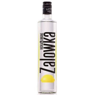 22,13€/l Zalowka Vodka & Limone Likör 0,7 l 21% Wodka mit Geschmack Zitrone
