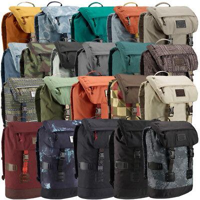 Burton Tinder Pack Rucksack Schule Sport Freizeit Laptop Tasche Backpack