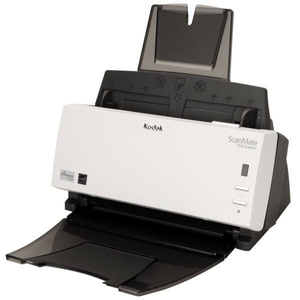 Kodak ScanMate i1120 Scanner Dokumentenscanner Duplex inkl. Rechnung