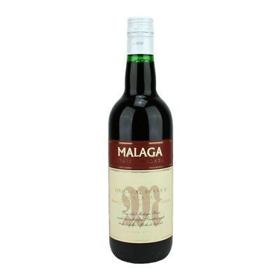 Original Burke`s Malaga 0,75l Likörwein süß Spanien Andalusien