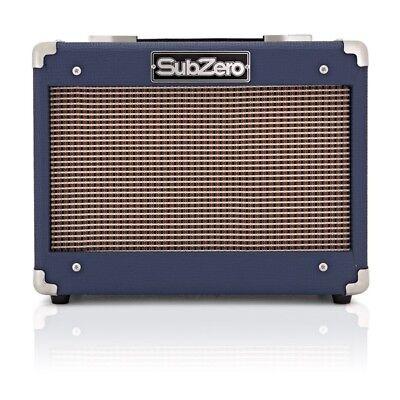 SubZero Valve 5-Watt Guitar Amp