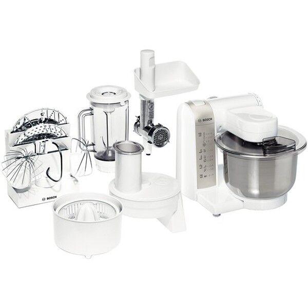 Küchenmaschine Bosch Mum 2021
