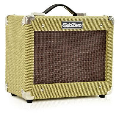 SubZero V15G 15-Watt Guitar Amp