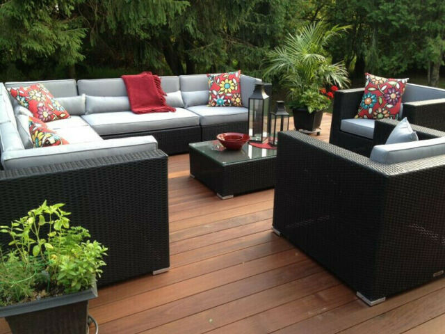 up to 60 off patio furniture sale made in canada