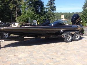 Boats For Sale: Gambler Bass Boats For Sale