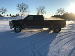 King ranch trucks for sale