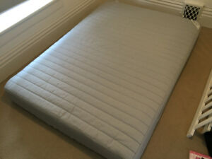 Ikea Sultan Hagalid Double Mattress Priced To