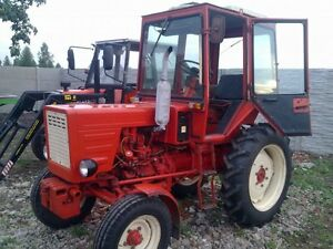 Belarus Tractor Manual | eBay
