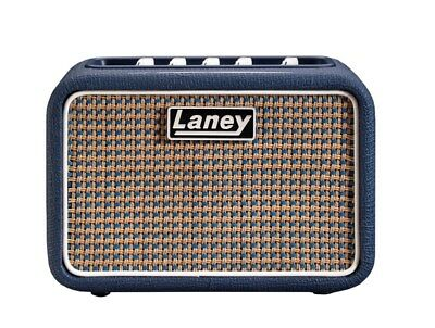 Laney MINI-ST-LION Lionheart Stereo Mini Amp with Delay